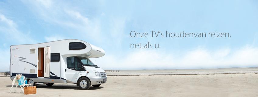 12 Volt TV's