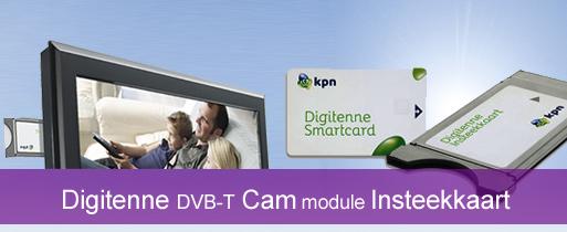 DVB-T Ontvangst