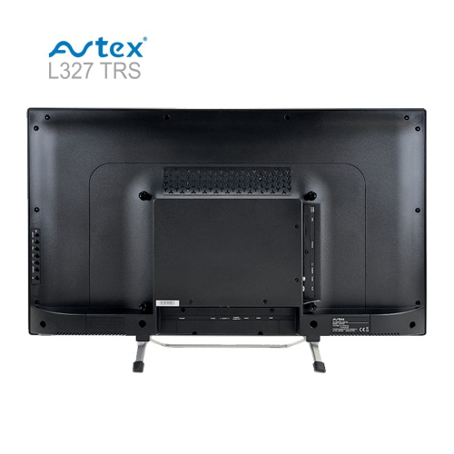 avtex tv l327trs 12 volt 32 inch met dvb t t2 dvb s s2. Black Bedroom Furniture Sets. Home Design Ideas