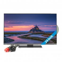 Avtex L249DRS-PRO 12-24-220 volt LED TV