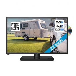 Enox LL-0122ST2 22 Inch Full HD 12-24 volt TV