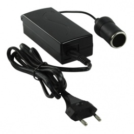 Adapter 220- 12 volt Max 60 Watt.