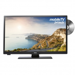 Akai ALED1907TBK 220 en 12 volt 19 Inch LED TV