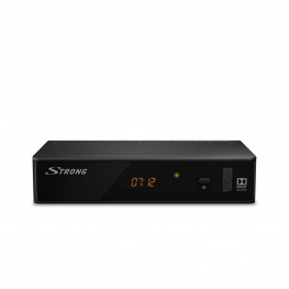 Strong SRT 8211 FTA HD digitenne DVB-T2 ontvanger