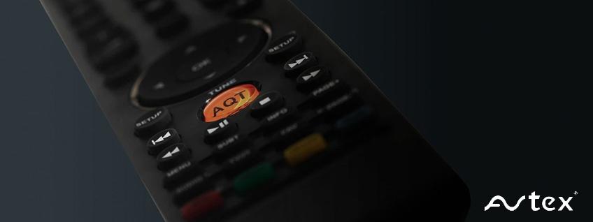 Avtex 9-Series 12 volt LED TV's voor Camper, boot en vrachtwagen